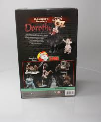 twisted dorothy dorothy of oz 12 inch dash action figures