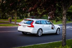 2018 volvo v90 inscription t6 review u2013 the swedish wagon of your