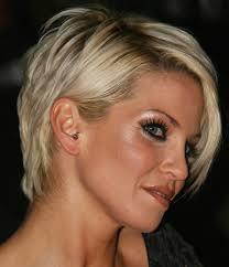 Sportliche Kurzhaarfrisuren Damen Bilder by Hairstyles For 50 Hairstyles