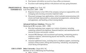 resume awesome ideas human resources resume examples 10 hr