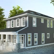 home building designs design active house usa