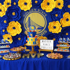 golden state warriors mvp baby shower baby shower ideas themes