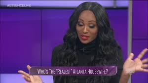 phaedra parks and kandi burruss went from friends to foes