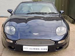 90s aston martin aston martin db7 auto 1997 24995 pra classic cars