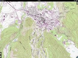Topographic Map Of Colorado by Topo Maps About Us Topo Maps