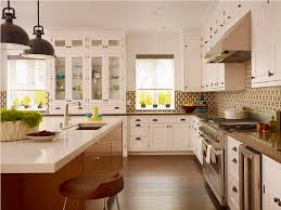 modern kitchen designs with white cabinets modern kitchen