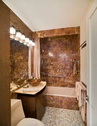 25 Small Bathroom Design Ideas by 25 Small But Luxury Bathroom Design Ideas