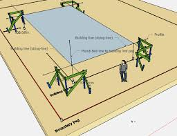 Outhouse Floor Plans by Setting Out House Plans House Plans