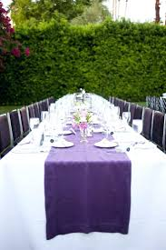long table decorations u2013 anikkhan me