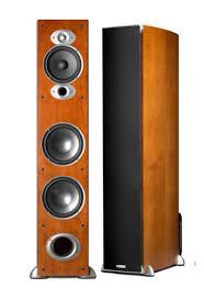 Polk Audio Rti A3 Bookshelf Speakers Polk Audio Rti A3 Bookshelf Speaker Pair 150w 8 Ohms Senstivity