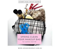 Makeup Gift Baskets Secrets From A Beauty Insider U0027s In The Chair With Segment