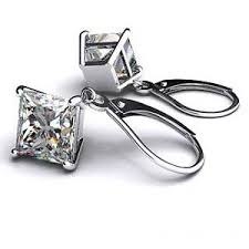 leverback diamond earrings dangle lever back diamond earring review for allen diamonds