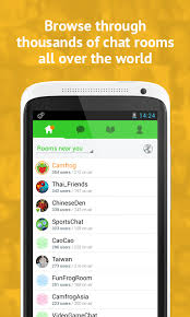 camfrog apk camfrog chat pro 3 3 988 cracked apk is here on hax