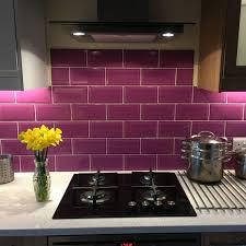purple kitchen ideas awesome kitchen tiles purple interior design purple kitchen wall