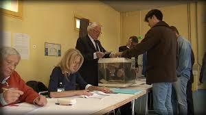 tenir un bureau de vote présidentielle à marseille 400 fonctionnaires appelés à tenir