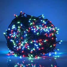100 outdoor solar led string lights 12m 100 solar led string fairy lights christmas wedding outdoor