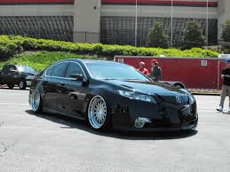 slammed lexus sc300 gs430 safety stance
