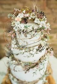 rustic wedding rustic wedding cake with vines a wedding cake