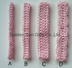 crochet headbands for babies knot me up headband free crochet pattern free crochet crochet
