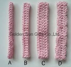 baby crochet headbands the genius headband tutorial teresa restegui http www