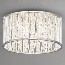 john lewis samantha linen flush ceiling light ceiling lights john lewis www lightneasy net