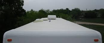 Mobile Rv Awning Replacement Mobile Rv Repair Roof Reseal Replace David U0027s Repair Service