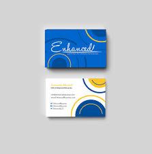 business card resume enhanced resume business card u2014 hello mr robinson online