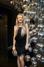 four christmas party ideas inthefrow