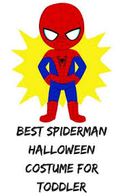 Spiderman Toddler Halloween Costume Spiderman Halloween Costume Toddler Odd Pumpkin