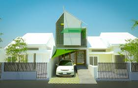 cawah homes modern minimalist home design for a young couple