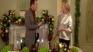 colin cowie christmas colin cowie party decorations martha stewart