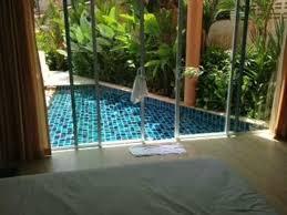 hotel piscine dans la chambre piscine accessible de la chambre 9 picture of aonang regent hotel