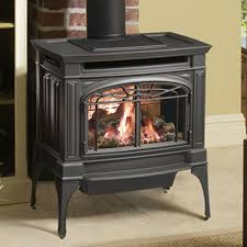 Free Standing Gas Fireplace by Freestanding Gas Burning Stoves Gallery Monroe Fireplace