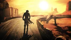 hd background fallout 4 fallout vegas post apocalypse game