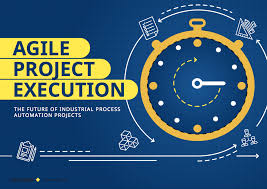 agile project execution apex yokogawa electric corporation