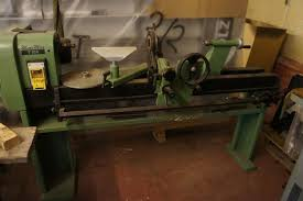 Second Hand Wood Machinery Uk by Used Copy Lathe For Sale Price 1450