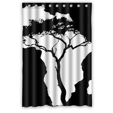 48 Inch Shower Curtain 48 Inch Shower Curtain Pictures Inspiration Bathroom With