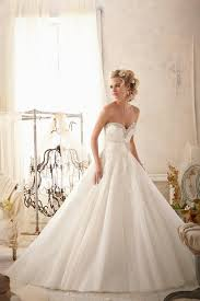 pretty collection of elegant ball gown wedding dresses cherry marry