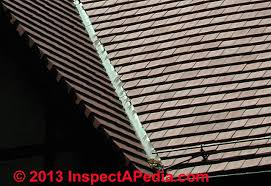 Flat Tile Roof Clay Tile Roof Leaks