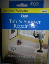 tub and shower surface repair kit biscuit at menards