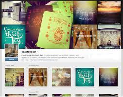 our blog coast design