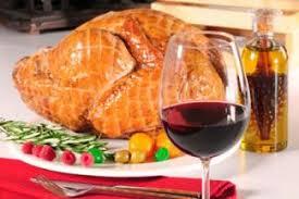 thanksgiving dinner wine pairings lovetoknow