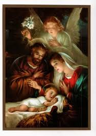 holy family and st fathers