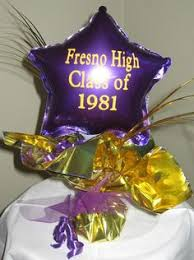 centerpieces for class reunions celebrate your class reunion in style these graduation year
