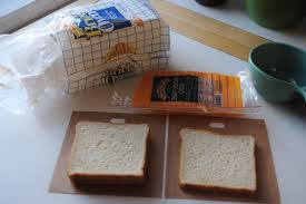 How To Make Grilled Cheese In Toaster Gift Lab How To Make Grilled Cheese In The Toaster The Goods