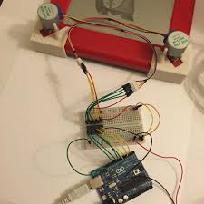 automated etch a sketch gains 3d printed parts u0026 motor to recreate