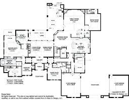 small luxury floor plans small luxury home design plans house plan best in show courtyard