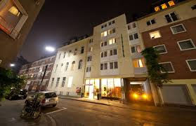 novum hotel leonet köln novum hotels