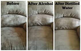 What Is The Best Upholstery Cleaner For Sofas Cleaning Tip Tuesday Cleaning A Microfiber Couch Lemons