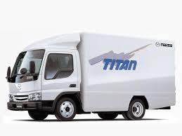 mazda car van mazda titan delivery van u002705 2000 u201306 2004